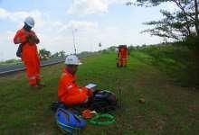 Project Geolistrik dan Hidrogeologi ExxonMobil Cepu Limited - PT Sucofindo (Persero)